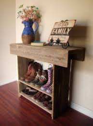 home design amazing rustic entryway furniture intended for