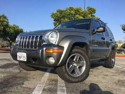 2004 jeep liberty mileage jeep liberty columbia 7 package jeep liberty used cars in
