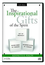 inspirational gifts gifts the inspirational gifts of the spirit 4 cds