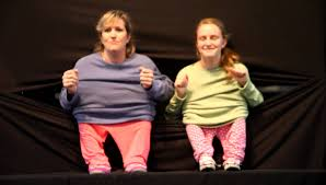 little people skit hb family camp youtube