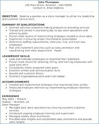 retail manager resume 2 retail resume keywords artemushka