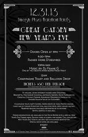 great gatsby new year u0027s eve university plaza waterfront hotel