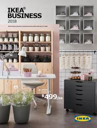 ikiea ikea business brochure 2018