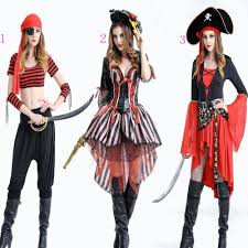 pirates halloween costume pirate queen costumes promotion shop for promotional pirate queen