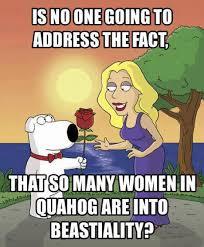Family Guy Meme - brian s girlfriends family guy know your meme