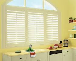 durable window treatments for high traffic areas
