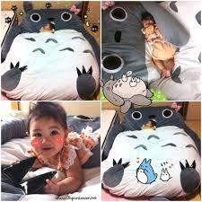 My Neighbor Totoro Single Sofa Kawaii My Neighbor Totoro Bed Kawaii Japan Lover Me