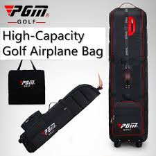 golf travel bag images Brand pgm golf travel bag airplane traveling cover case carrier jpg