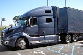 automatic volvo semi truck review test driving volvo s new vnl class 8 truck lineup trucks com