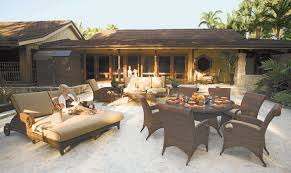 Fortunoff Backyard Store by Fortunoff Springs Into The Season With More Backyard Furniture