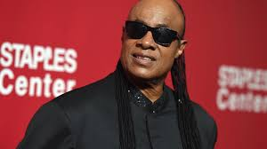 Was Steve Wonder Born Blind Wonder Made An Unforgettable Point About Access For The Blind On