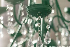 Create A Chandelier Paint Chandelier Modern Paint Colors Update A Chandelier With