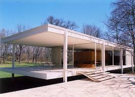 pop up house 5 e architect farnsworth house mies van der rohe photos e architect
