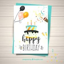 online birthday card birthday card template free template for happy birthday card free