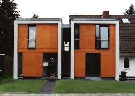 Wohnhaus Erweiterung Eines Wohnhauses Mit Büro Poggel Architekten