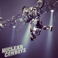 freestyle motocross nuclear cowboyz get my perks nuclear cowboyz track walk vip experience package for 2