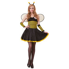 Bumble Bee Makeup For Halloween by Women U0027s Halloween Costume Ideas