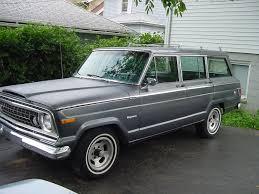 jeep wagoneer 1990 jeep wagoneer
