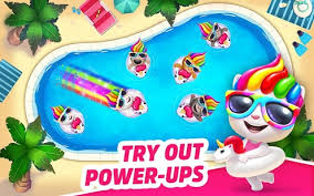 talking android talking tom pool android apps on play