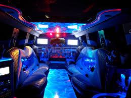 Excursion Interior Ford Excursion Stretch Suv Limousine U2013 20 Passenger Party Bus