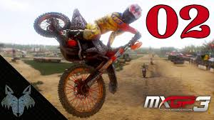 motocross madness 3 mxgp 3 karriere let s play 02 deutsch youtube