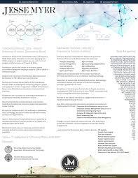 architect resume enterprise architect resume 2014 on behance