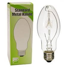 mh 70 u med 4k ed17 standard metal halide light bulb bulbstock com
