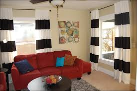 kitchen rustic kitchen curtains gray and white curtains red and