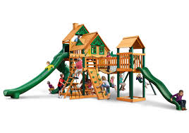 Metal Backyard Playsets by The Top 4 Things You Should Know About A Swing Set Before Buying
