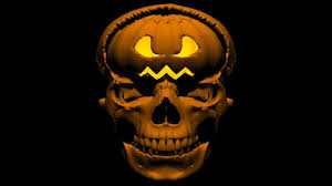 halloween pumpkin wallpaper scary skull halloween pumpkin wallpaper scary skull wallpapers