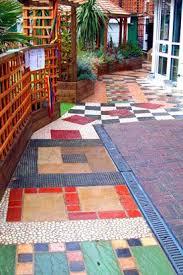 1420 best home decor mosaic designs images on pinterest pebble