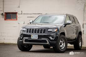 jeep grand 3 2014 jeep grand limited v8 hemi 4x4 with a 3 inch lift on