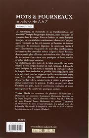 editions sud ouest cuisine mots fourneaux la cuisine de a à z amazon co uk tristan hordé