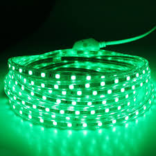 cheap led light strips laimaik led strip light 5050 waterproof ip67 ac 220v led light
