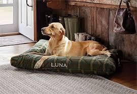 comfortfill platform dog bed orvis comfortfill platform dog bed