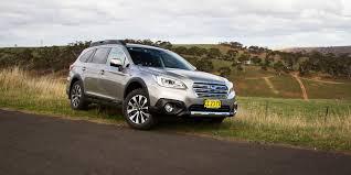 2016 subaru outback 2 5i limited 2015 subaru outback 2 5i premium review caradvice