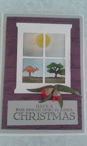 Christmas Cards Crafts To Make 30 Best Ultimate Crafts Australiana Cards Images On Pinterest