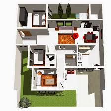 designing home picture collection of modern minimalist house plan