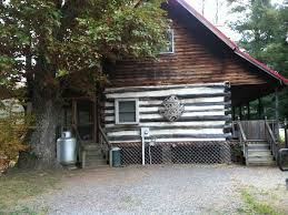 lay your burdens down by the river cabin vrbo