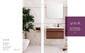 vitra product catalogue by ideal bathrooms issuu
