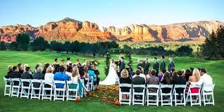 flagstaff wedding venues sedona golf resort weddings get prices for wedding venues in az
