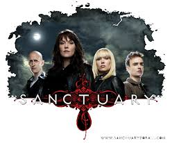Seeking Episodes Guide Episode Guide The Sanctuary Network Fandom Powered By Wikia