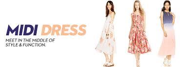 midi dresses white midi dresses u0026 black midi dresses macy u0027s