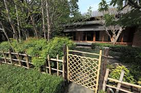 free images fence villa house home high jungle cottage