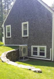 heating and air conditioning for cape cod homes in massachusetts