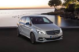 b class mercedes reviews mercedes b class electric drive review 2017 autocar