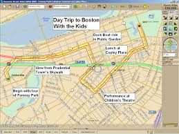 Map Routes by Maps Usa Map Routes