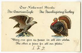 clements library chronicles happy thanksgiving from the clements