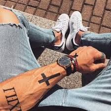 cross tattoos for men and their meanings cross designs crosses