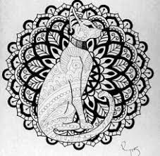 bastet custom tattoo design tattoo pinterest custom